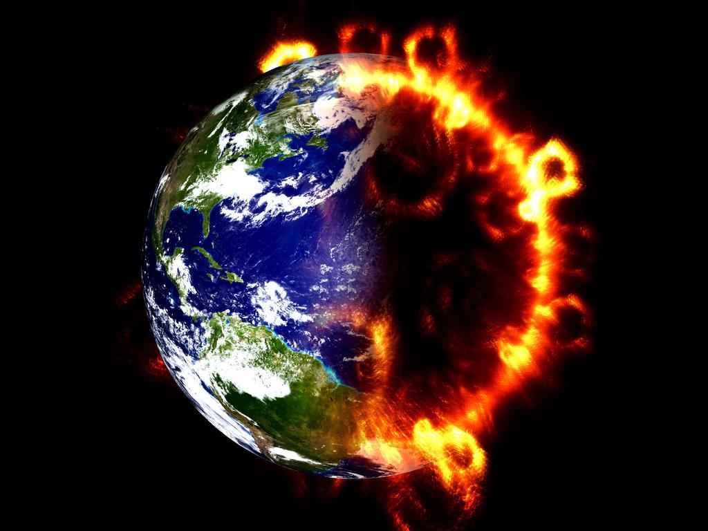 Ultimas noticias sobre el fin del mundo