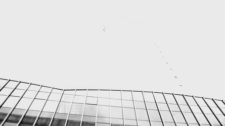 Air Boy by ahmeterdogan