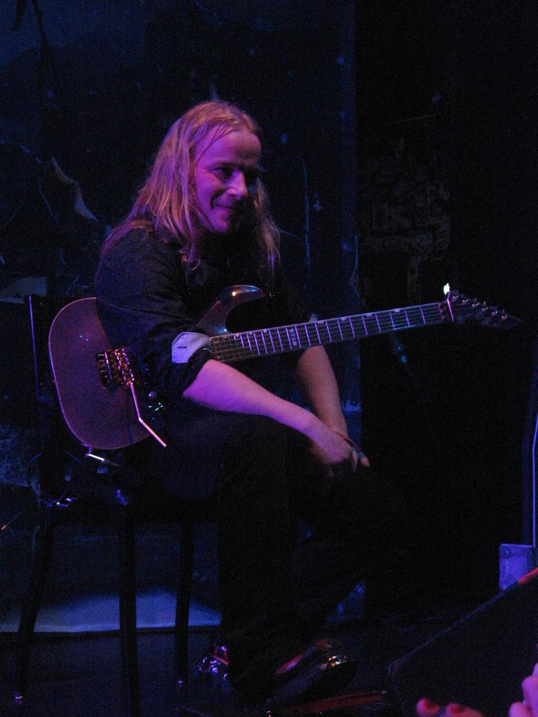 Nightwish 47 by iancinerate