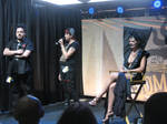 The Comikaze Dating Game with Adrianne Curry 3