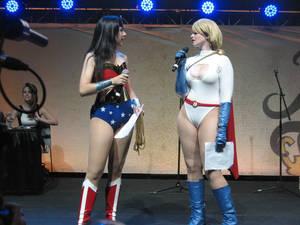 Stan Lee's Comikaze Expo 2012 Cosplay Contest 2