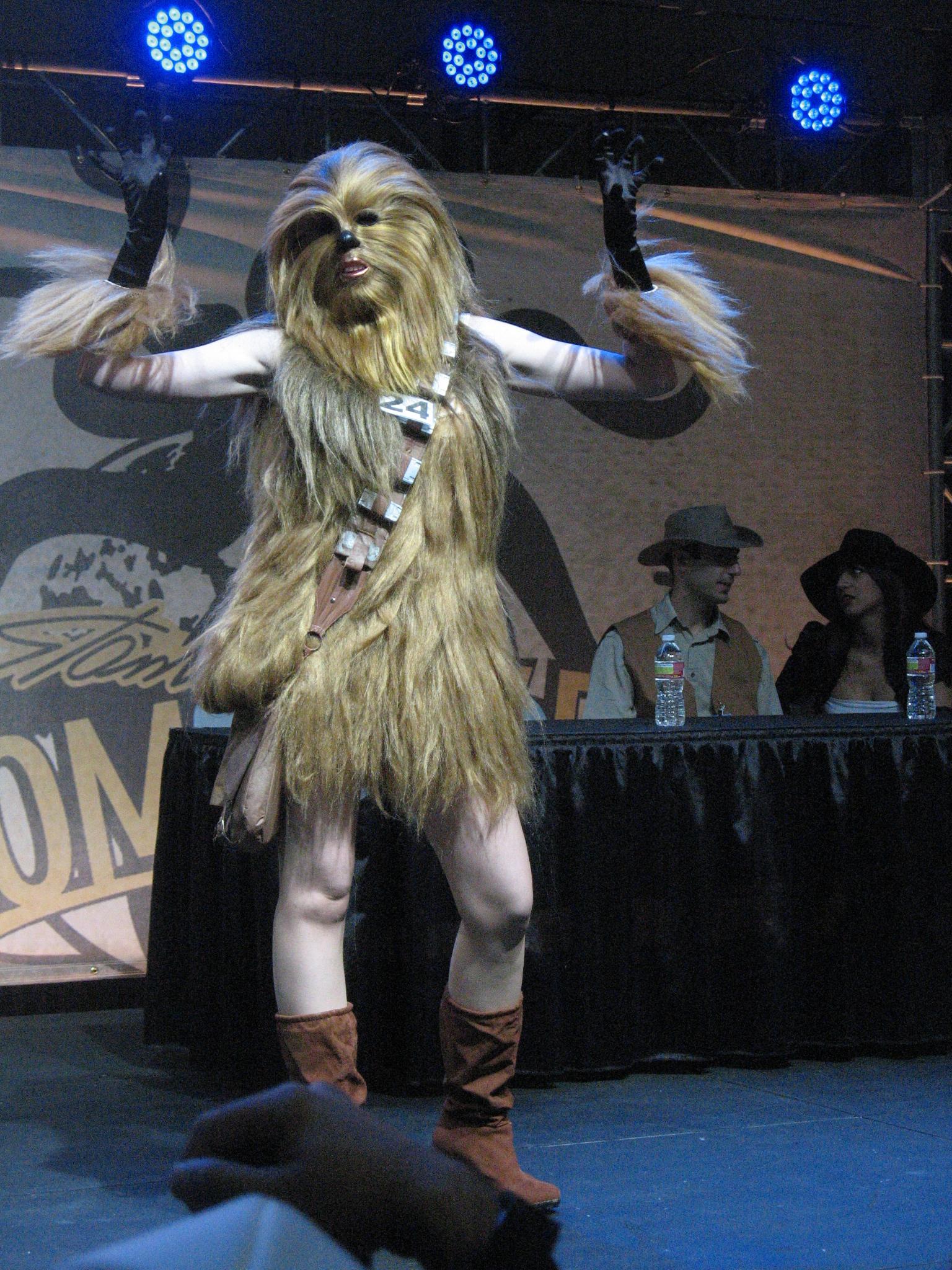 Stan Lee's Comikaze Expo 2012 Cosplay Contest 18