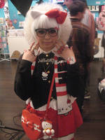 JapanLA for Hello Kitty Launch Party 28 by iancinerate