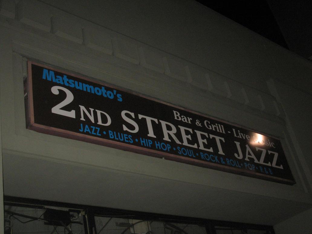 Nd Street Touring January