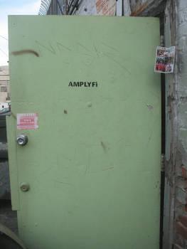 AMPLYFi Door: Japan Nite 2013