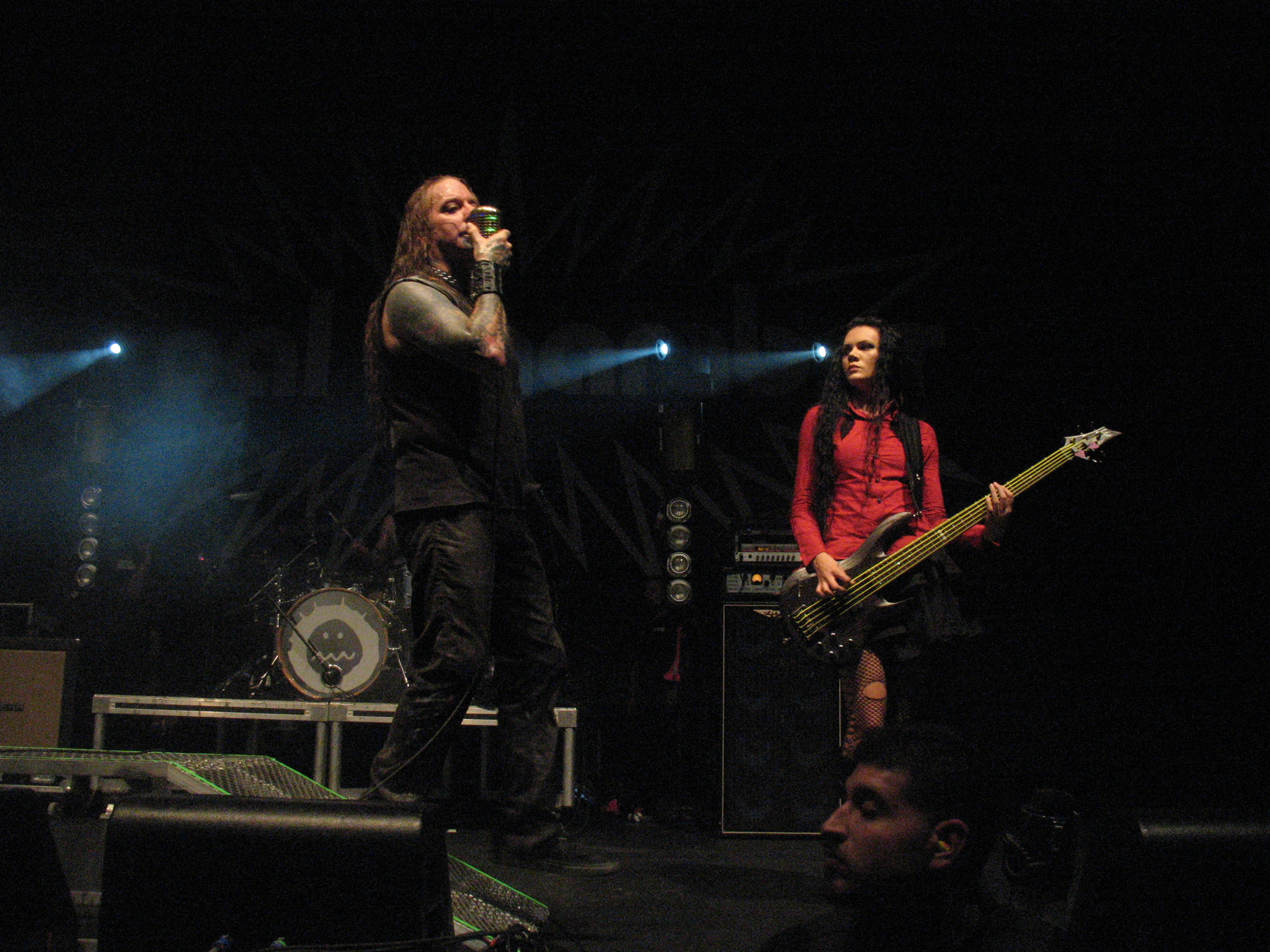 coal chamber 60 by iancinerate on deviantart