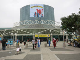 Comikaze Expo 2014
