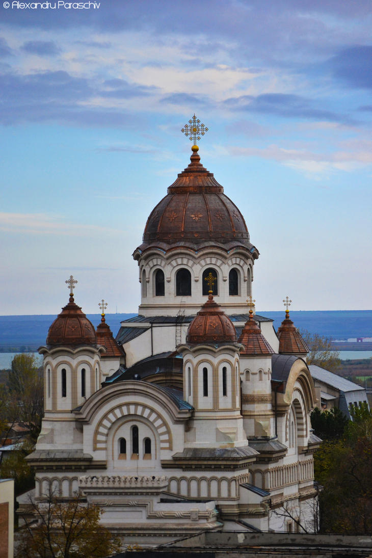 St. Nicholas Cathedral by AlecsPS