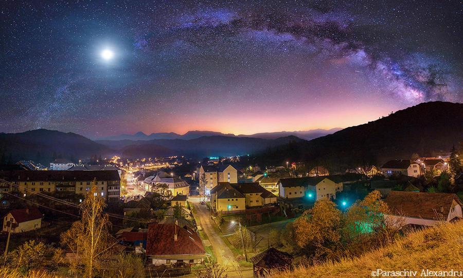 Interstellar Borsec by AlecsPS
