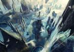 Arbitance, City of Truth
