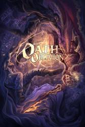 The Oath of Oblivion by Petros-Stefanidis