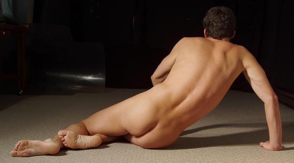 Back Feet