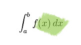 integral calculus XDX by PInoy01