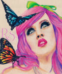 Butterfly Effect (re-edited) by XxParanoidAndroidxX