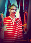 Denver Zombie Crawl by XxParanoidAndroidxX
