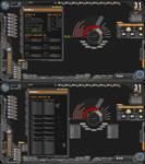 My S.H.I.E.L.D. Desktop Final (I hope...)