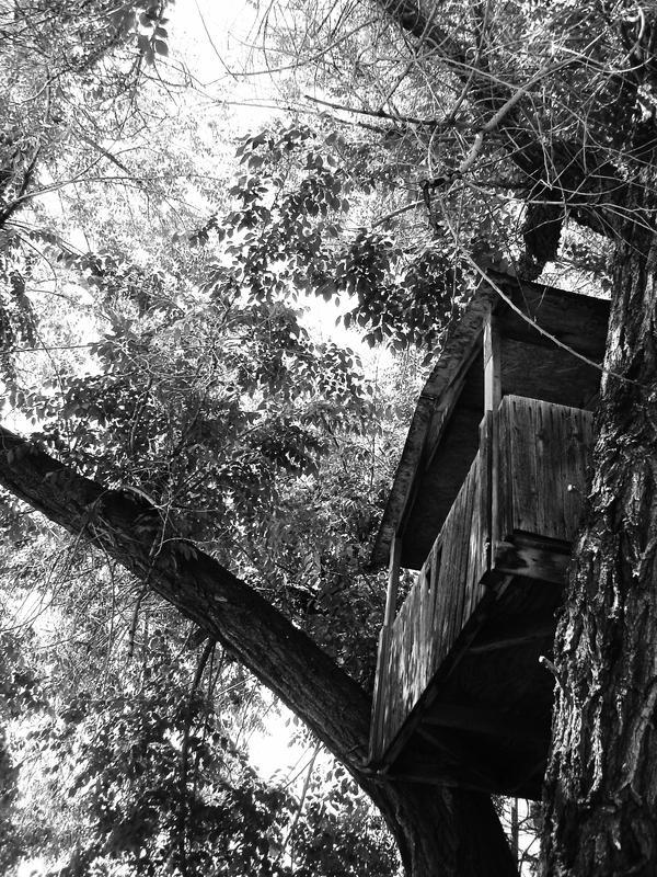 Tree House by Beckibracelet - Avatar Bulmaca