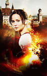 EOTW Entry - Girl on Fire