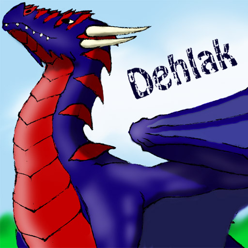 Dehlak's Profile Picture