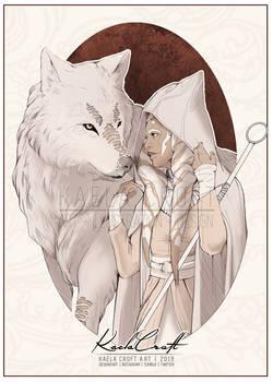 Wolf Guidance