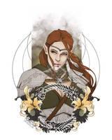 The Elder Scrolls - Altmer 2