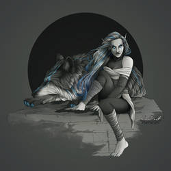 Wolf Intuition