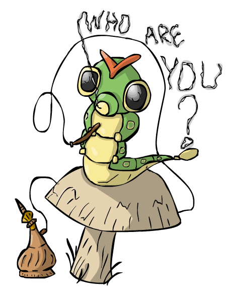 Magic Mushrooms by PsyKoViggy