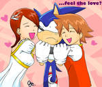 Everybody Loves Sonic