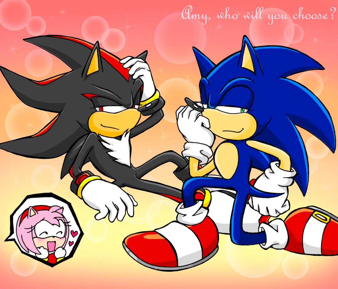 Sonic Xxx Amy Amazing images amusantes (situation cocasse et autres)