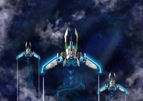 Alara Star Fighter