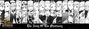 The Song Of The Pharmacy by DanEvan-ArtWork