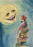 books and smiles
