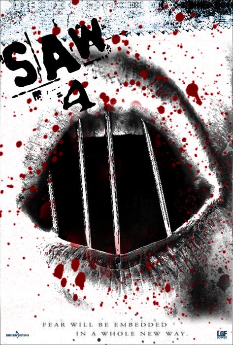 ხერხი 4 (ქართულად) - Saw IV / Пила 4 (2007)