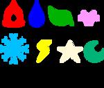 Magi Emblems