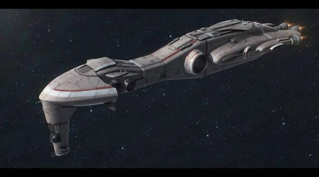 Braha'sor-class starcutter