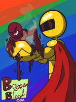 Bogged Blood by DingDongAnalog