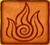 Avatar - Fire Icon by Impse