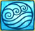 Avatar - Water Icon by Impse