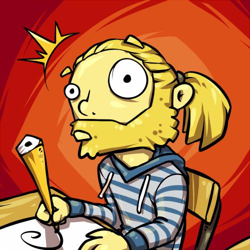 Xertefan's Profile Picture