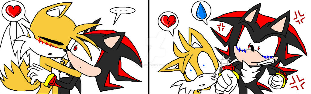 Tails Gay 25