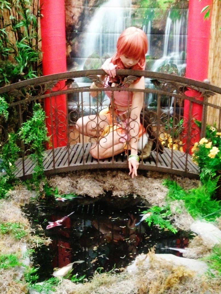 Reflections understand me best by LadyAlaska