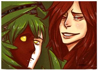 Madara and Zetsu by Kimbolt-Prime