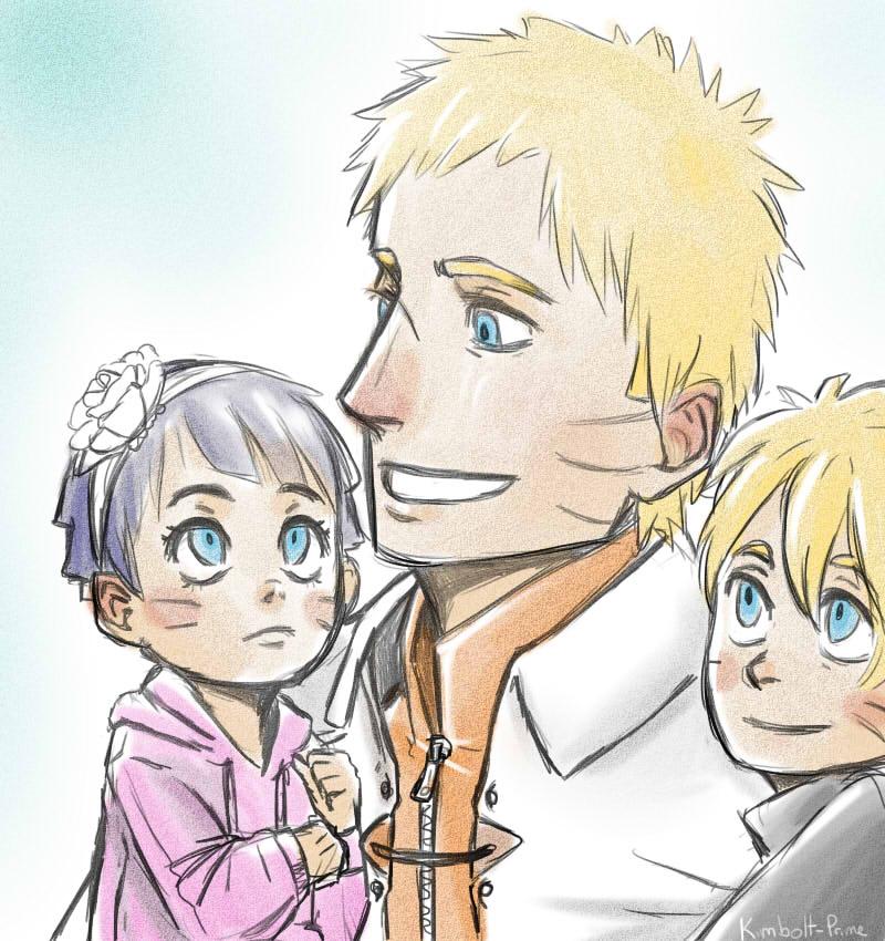Parenting by Kimbolt-Prime