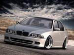 BMW 5er 'Bavaria' E39