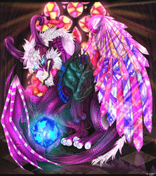 King of Angels by the-childofflames