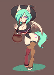 .: Witchy Mint :.