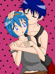 Another Ike x Marth :RxC: