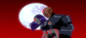 Slade (3) (2003) (Teen Titans) Kidnap Raven