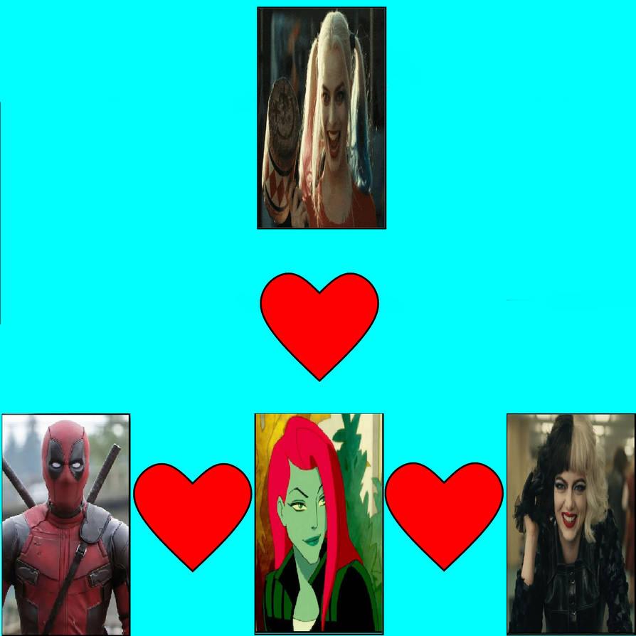 Harley's Love