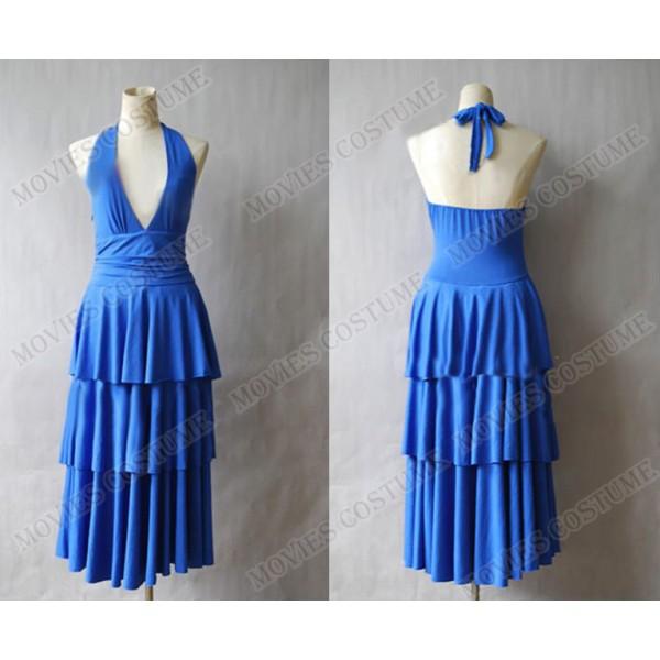Bella Swan Prom Dress costume for Twilight Cosplay by jiangweiwei on ...